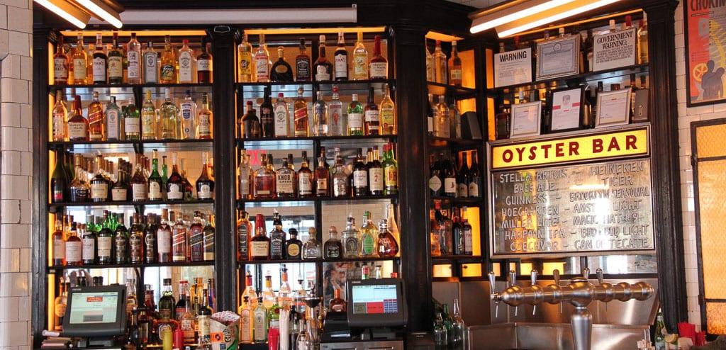 bares em nova york
