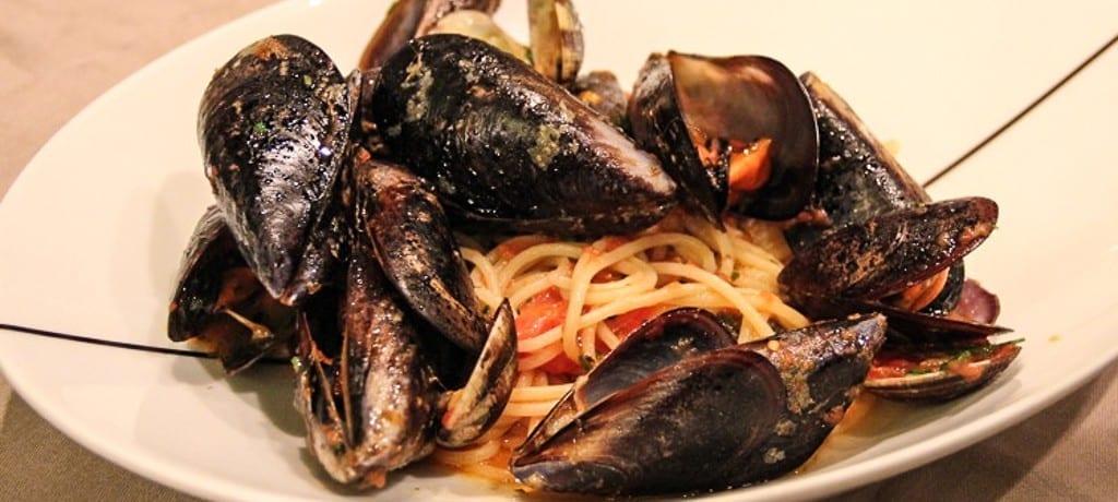 Restaurante Paper Moon: uma tradição em Milão
