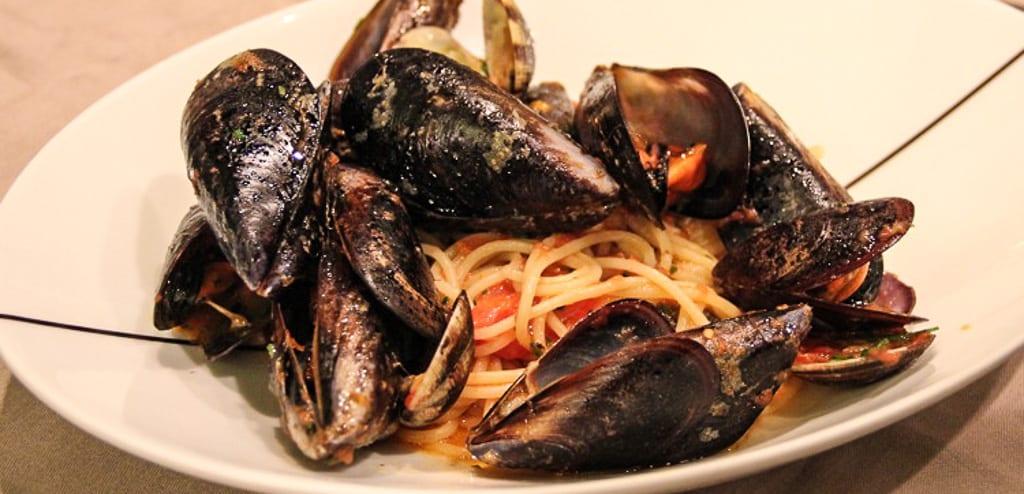 papermoon restaurante em milao