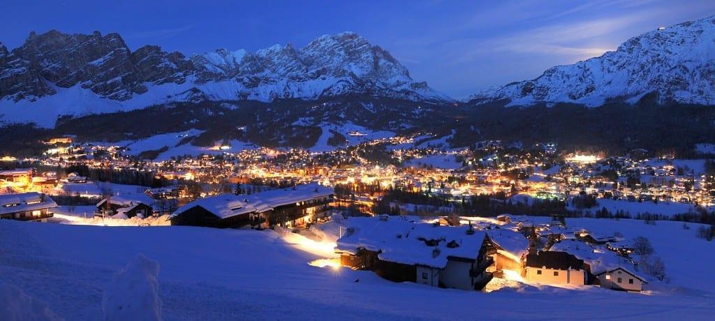 Restaurante Da Aurelio em Cortina D'Ampezzo – Itália