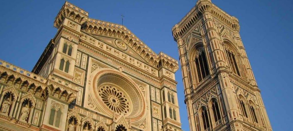 "Firenze, a ""terra dos sonhos"" da Itália"