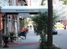 restaurantes new york_restaurante Davidburke Townhouse
