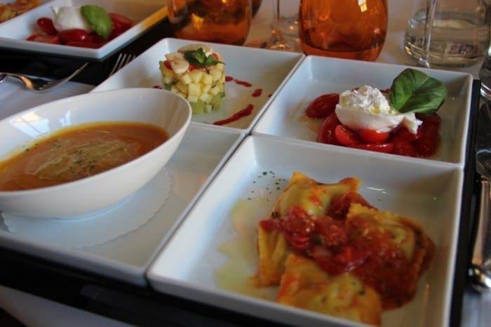 dicas florença_restaurante bongo san jacopo