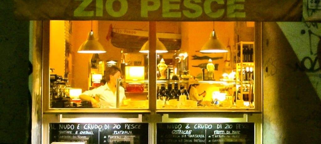 Restaurante Zio Pesce: cozinha de qualidade e econômica