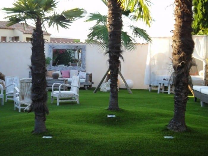 Hotel Relais de Font Mourier