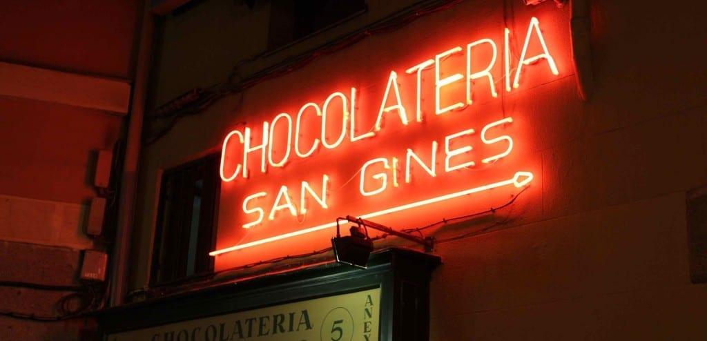 San Guines Madrid