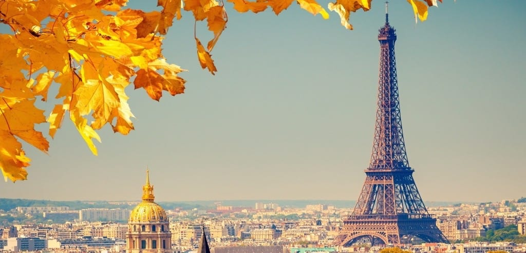 dicas de viagem paris