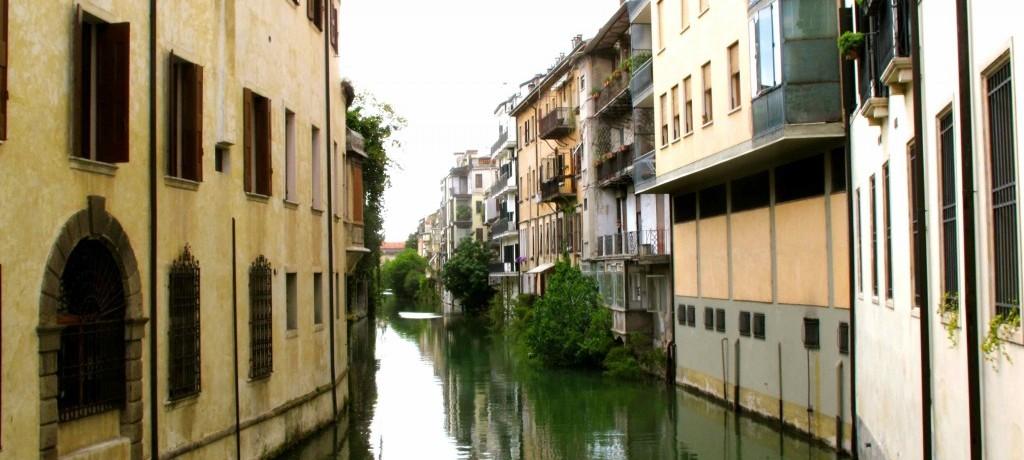 Um dia inesquecível em Padova