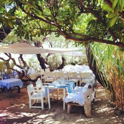 Restaurante Club 55
