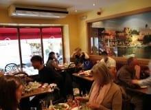 restaurantes em londres maroush