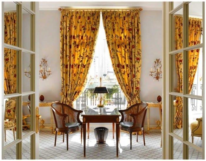 Hotel Bristol em Paris por Original Miles