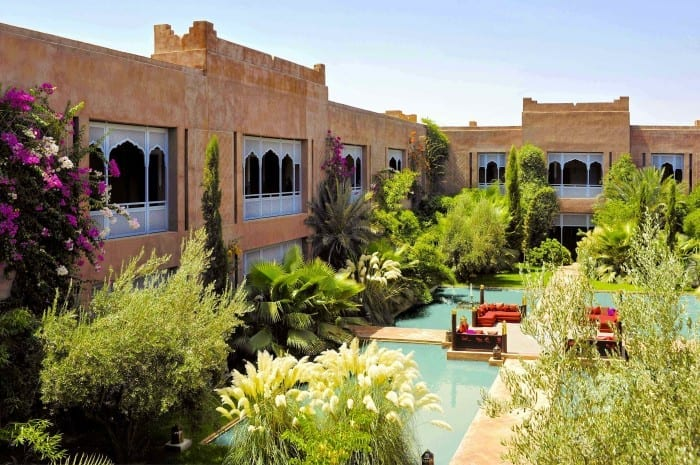 Taj Marrakech Hotel