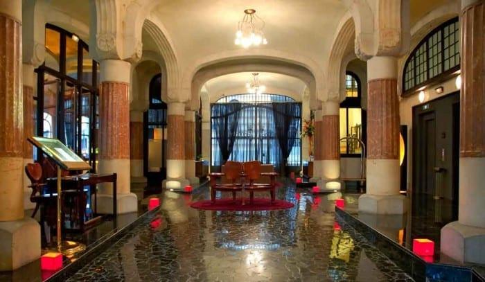 The Leading Hotels of the World: Hotel Casa Fuster em artigo do Original Miles