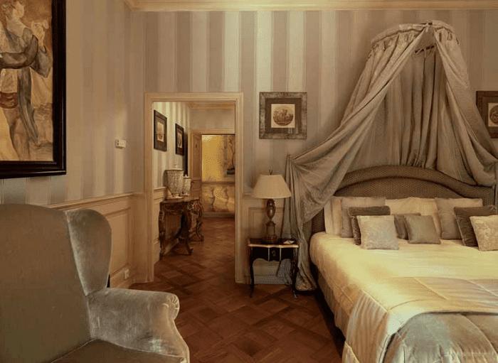 quarto hotel baglioni aix en provence por original miles