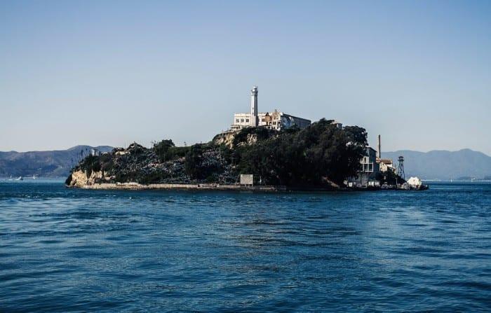 Roteiro São Francisco - Alcatraz