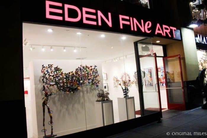 Eden Fine Arts
