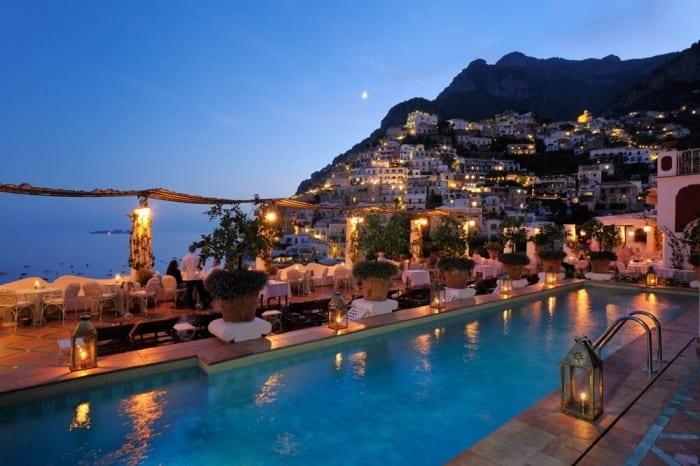 Le Sirenuse Hotel: