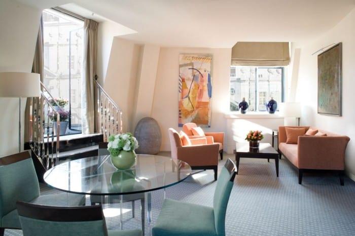 Hotel One Aldwych London: Woody Allen e o Sonho de Cassandra