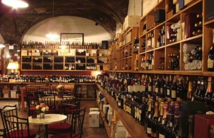 nombra de vin