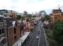 programas imperdiveis em Sydney