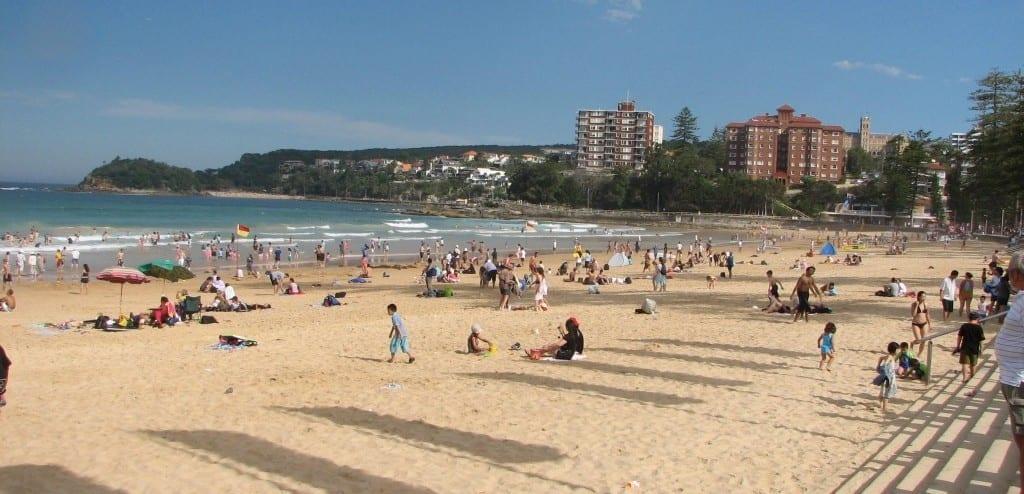 manly-beach-sydney