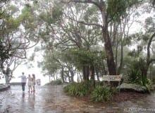Parque West Head