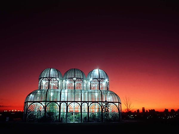 Jardim Botânico. Foto: Carlos Ruggi/SMCS