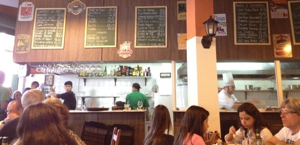 Bar Dorival