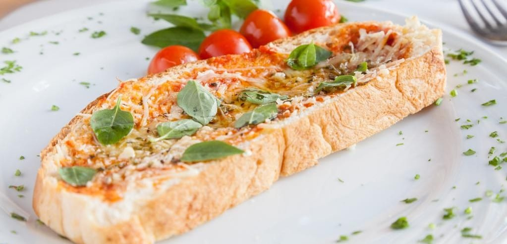 Culinária italiana no Brasil Trattoria porta Romana