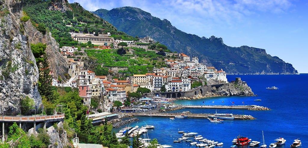 Costa Amalfitana Nerano