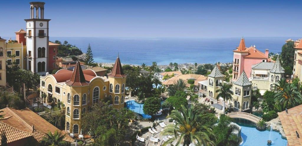 Grand Hotel Bahia del Duque Resort