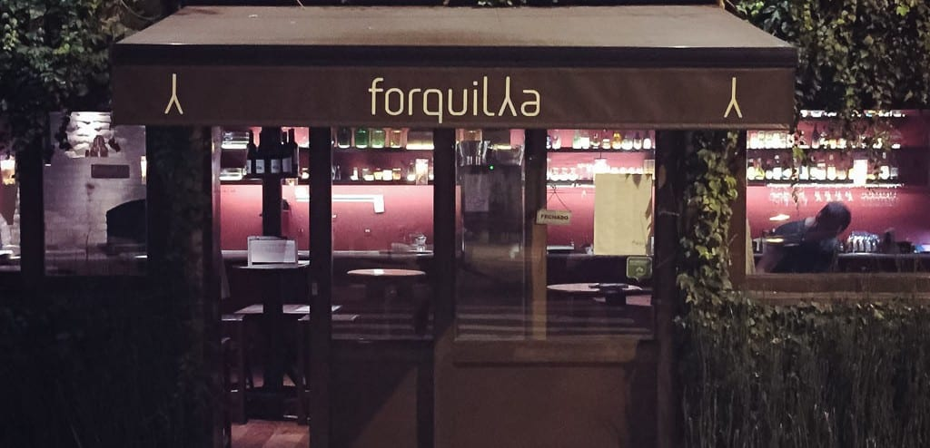 Restaurante Forquilha