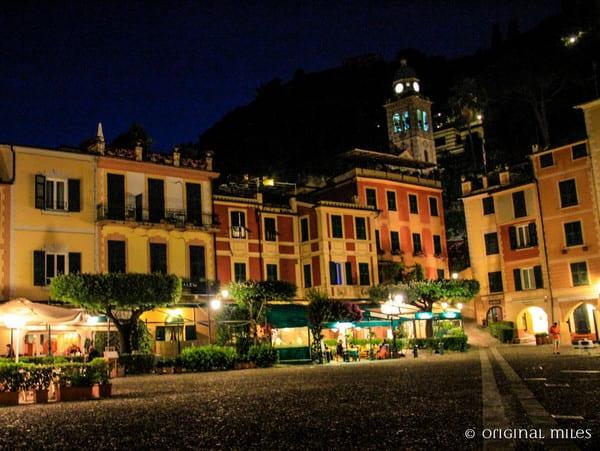 Dois lugares para relaxar na costa ligure original miles for Boutique hotel genova