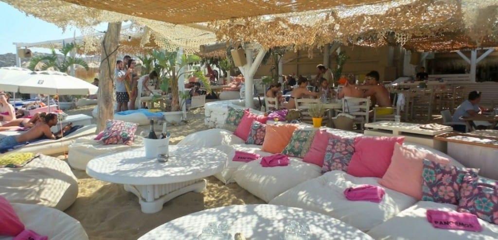 Alemagou Beach Bar
