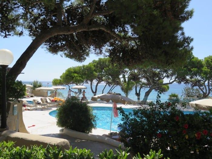 Rated Top# 1 Sardenha: Forte Village Resort