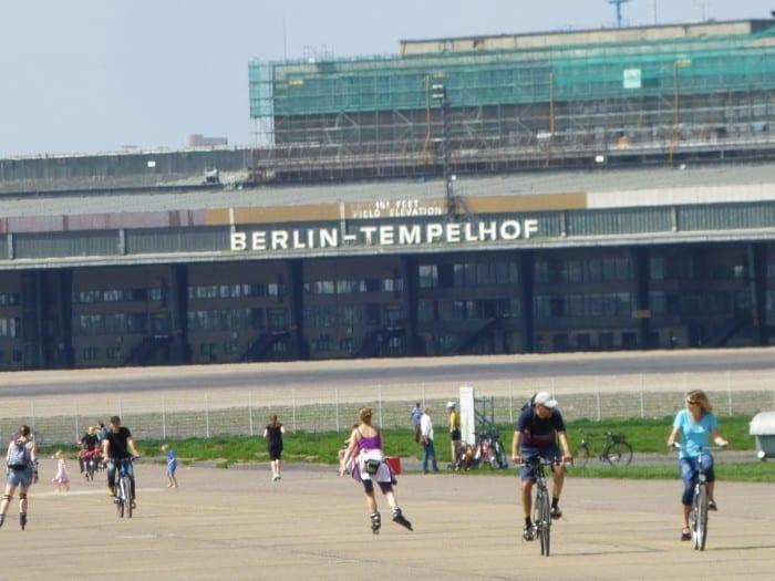 Alemanha – Berlim: Kreuzberg, Friedrichshain e Neukölln, a parte mais descolada da cidade
