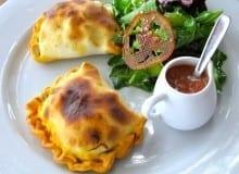 Restaurante Siete Fuegos do The Vines Resorts and Spa