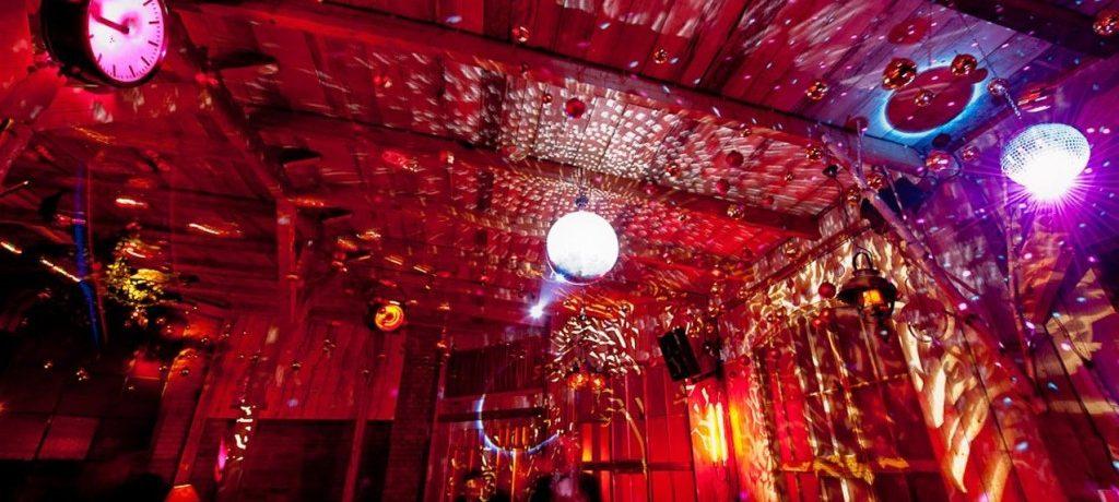 Berghain: a balada mais underground da Europa