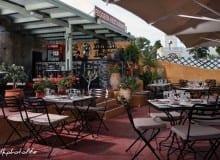 feggera restaurante em Megalochori
