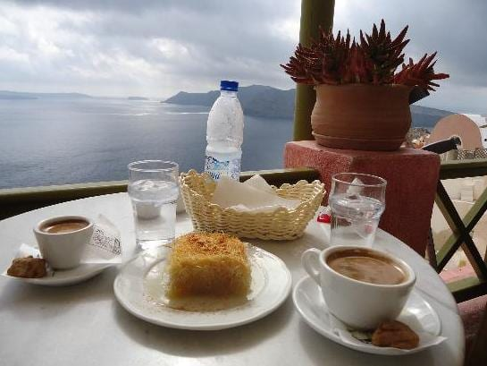 Grécia – Santorini: A linda cidade de Oia