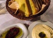 Restaurante Psaraki