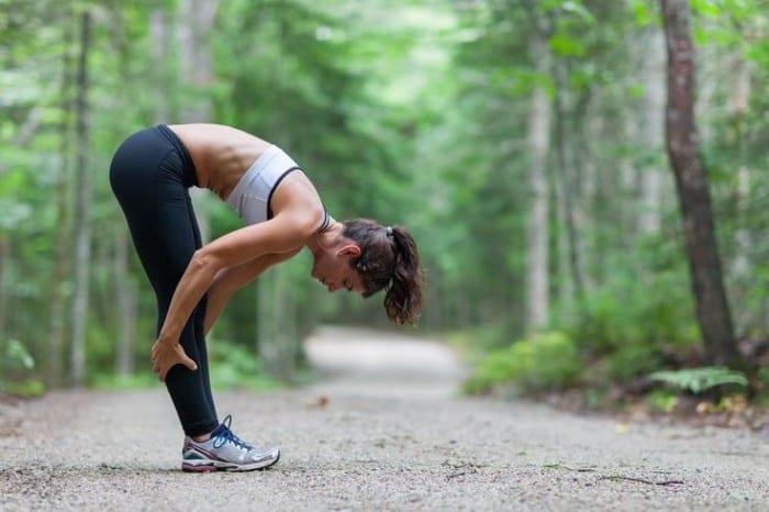 praticar exercicio fisico nas ferias