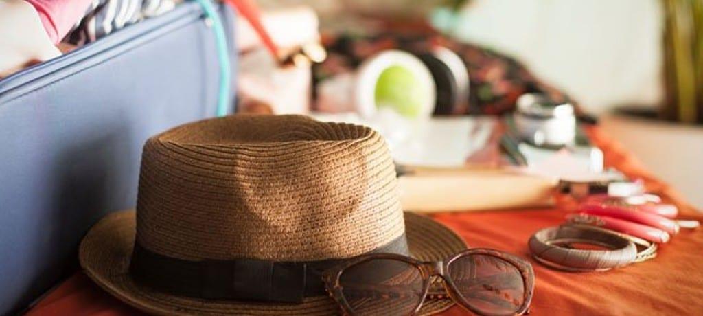 Check list verão: o que não pode faltar na mala