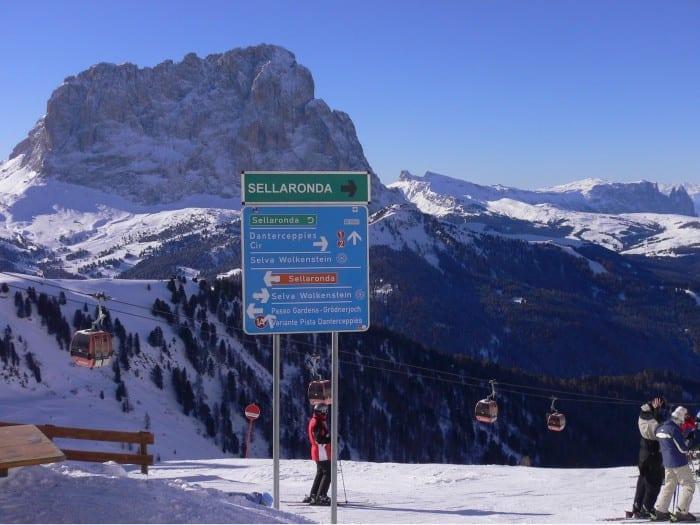 dolomitas-esqui