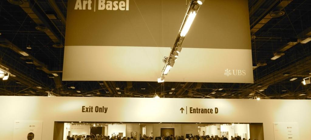 Art Basel 2014 – Miami Beach