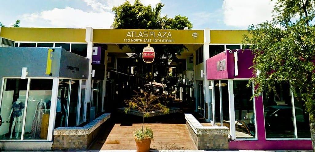 Restaurantes em miami mandolin no design district