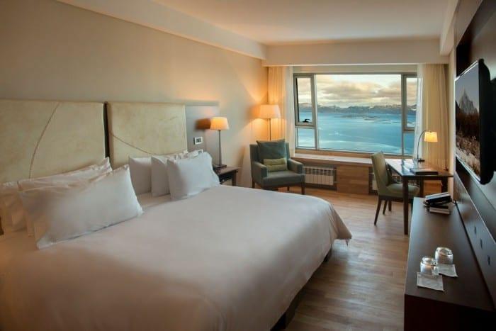 Hotel em Ushuaia