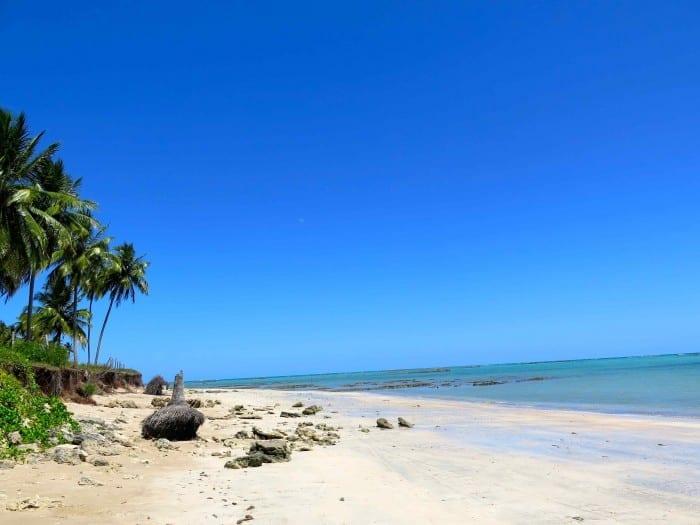 Praia Marceneiro