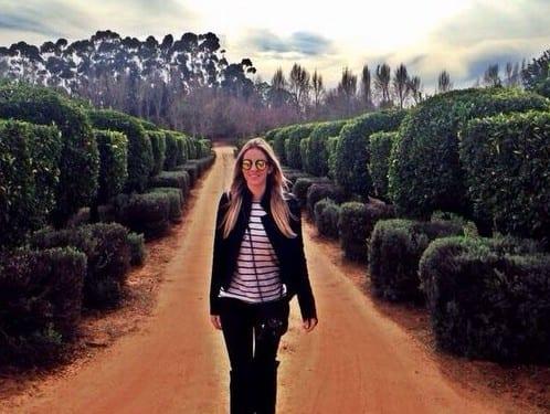 Entrevista com Paulinha Drumond - Destino: África do Sul - Original Miles 4