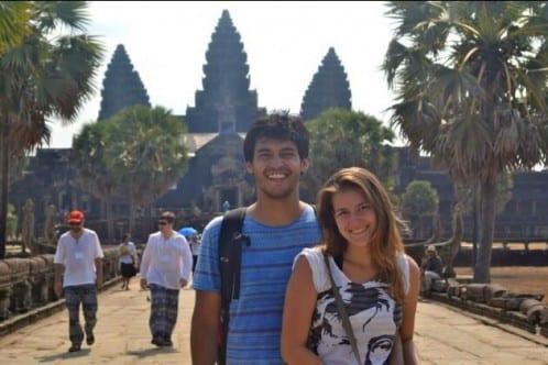 Entrevista com a Paula Pinho – descubra o que fazer na Tailândia 8